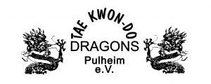 Logo for Taekwondo Dragons